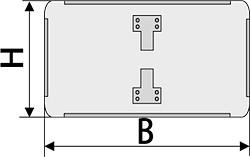 Схема подосновы 2
