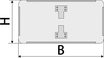 Схема подосновы 3