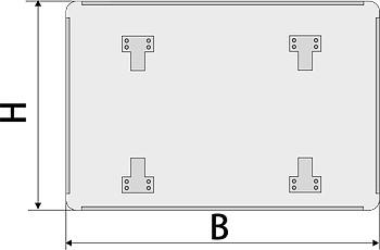 Схема подосновы 5